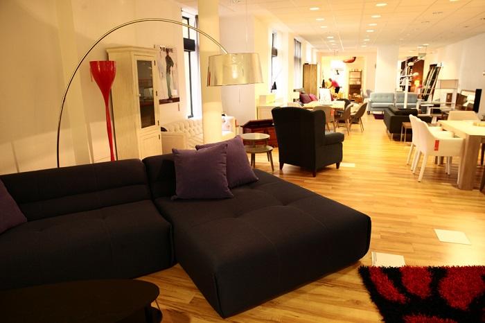 Home24 Plant Börsengang Im Sommer Und Eröffnet Neuen Showroom