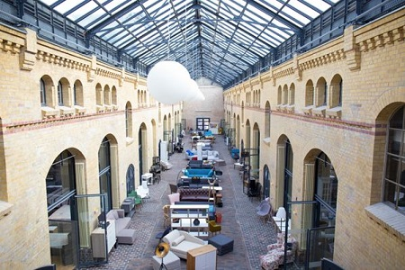 Home24 Eröffnet Ersten Outlet Store In Berlin