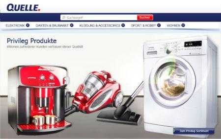 Quellede Wird Reiner Online Shop Der Otto Group