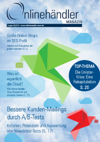 Bessere Kunden-Mailings durch A/B-Tests: Kriterien