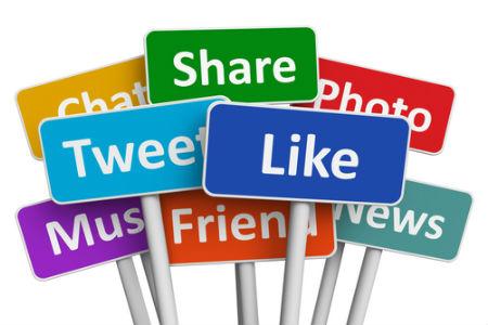 Soziale netzwerke werden in zukunft immer wichtiger werden wir