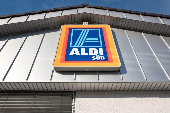 Aldi steigt in Online-Lebensmittelhandel ein