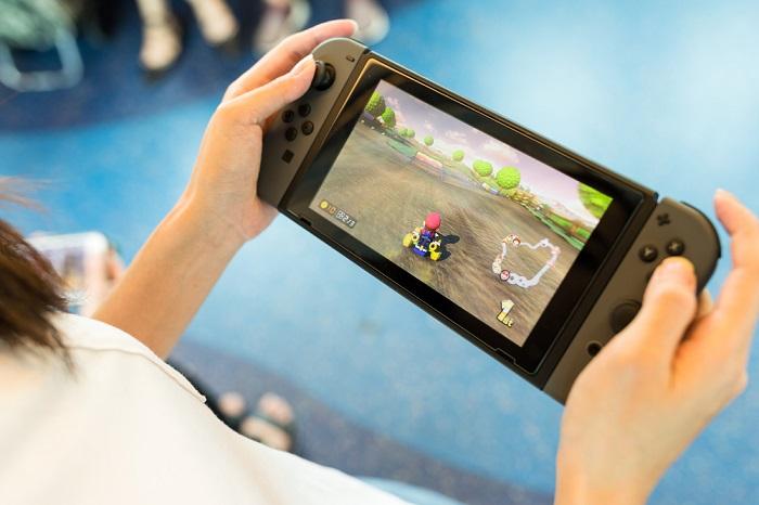 Nintendo Switch: Ab sofort mit Paypal im eShop bezahlen