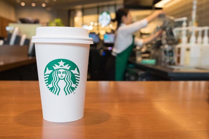0705ef727a43b6 Goodbye Multichannel  Starbucks verabschiedet sich endgültig von ...