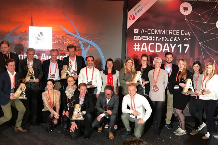 A-Commerce Day, Wien