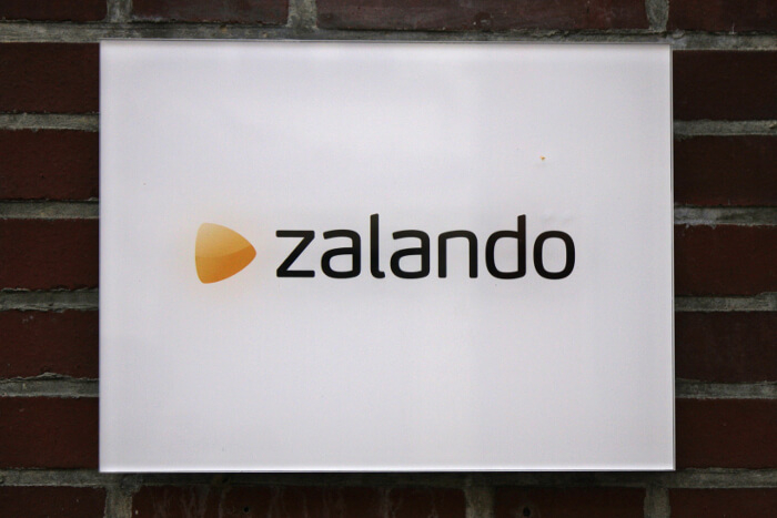 new concept a084d 70be0 Zalando testet Klamotten-Umtausch an der Wohnungstür