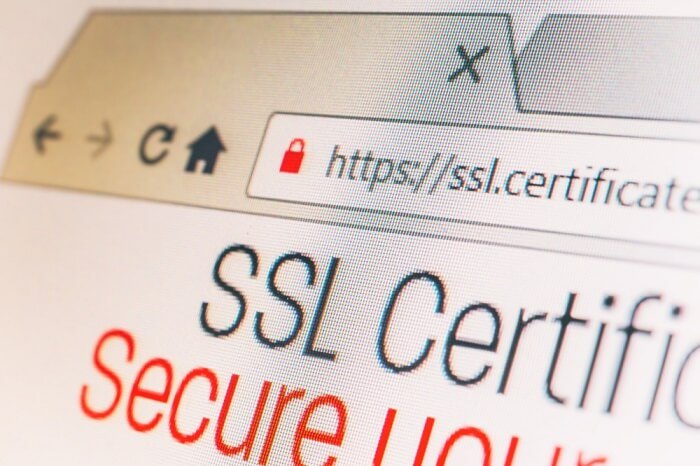 Google Chrome: Ab Juli 2018 werden HTTP-Seiten als unsicher angezeigt