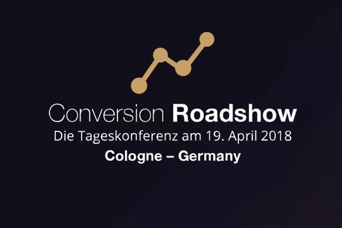Conversion Roadshow