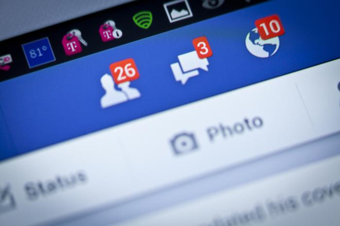 Facebook Freundschaftsanfragen Sehen