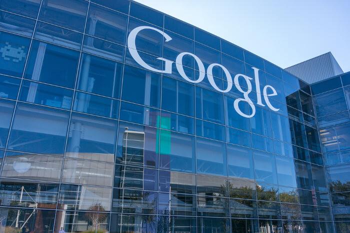 Erwartungen deutlich übertroffen : Google-Mutter Alphabet ist im Gewinnrausch