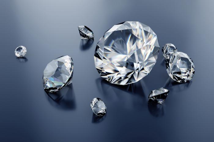 Diamondas