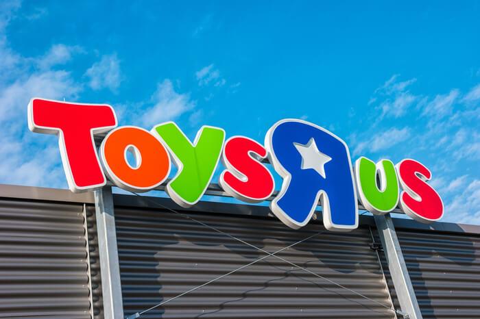 """Smyths Toys: Relaunch für deutsche """"Toys R Us"""" Märkte"""