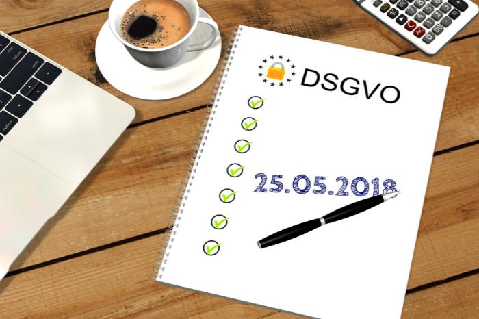 Wenige Tage bis zur DSGVO: Alles, was Sie für den 25.05.18 benötigen