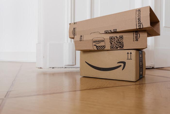 Amazon Aktie: Ein Vorgeschmack auf Prime!