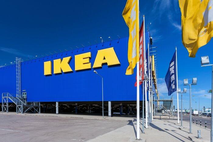 Testlauf Ikea Kauft Gebrauchte Möbel Zurück