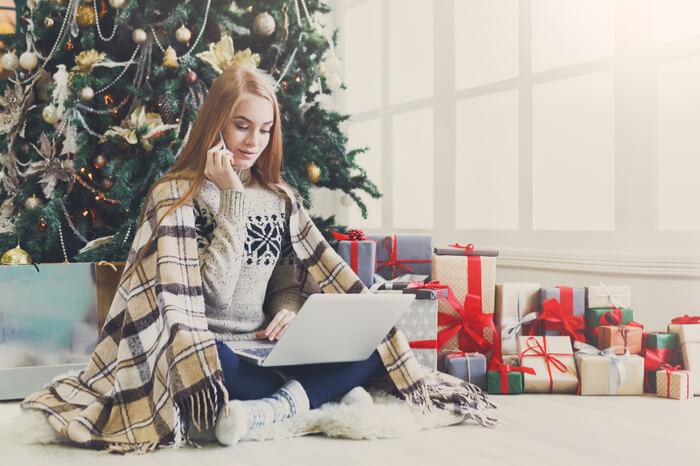 studie zum weihnachtsgesch ft 2018 freundlichkeit ist im kundenservice entscheidend. Black Bedroom Furniture Sets. Home Design Ideas