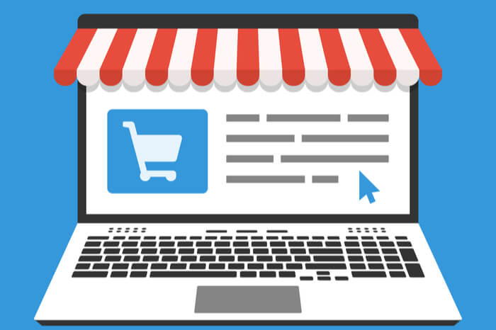 Shopping Online Marketplace