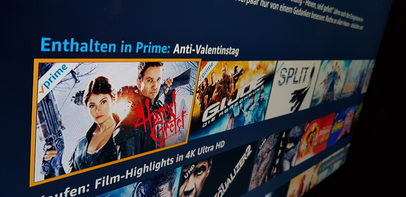 Valentinstag 2019 Amazon Video Antivalentinstag