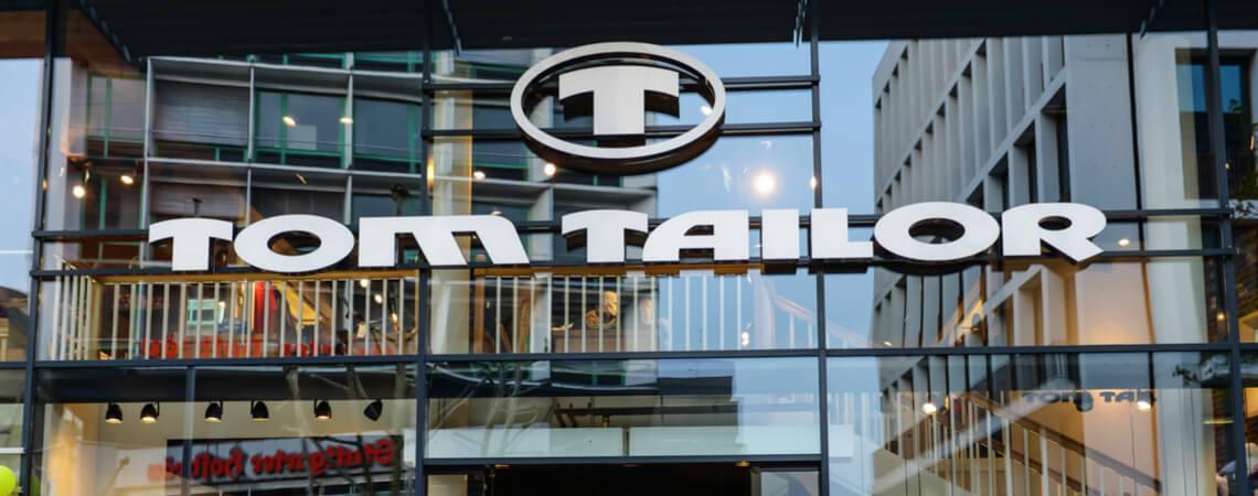 Outlet Store Verkauf suche nach authentisch Qualität und Quantität zugesichert Chinesischer Investor will Tom Tailor übernehmen
