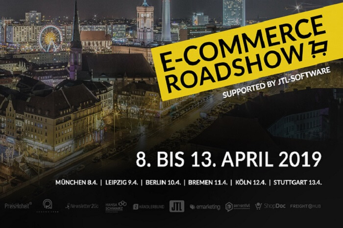 E-Commerce-Roadshow