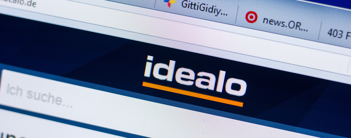 Idealo-Screenshot