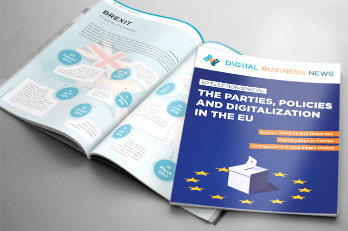 Digital Business News Magazine