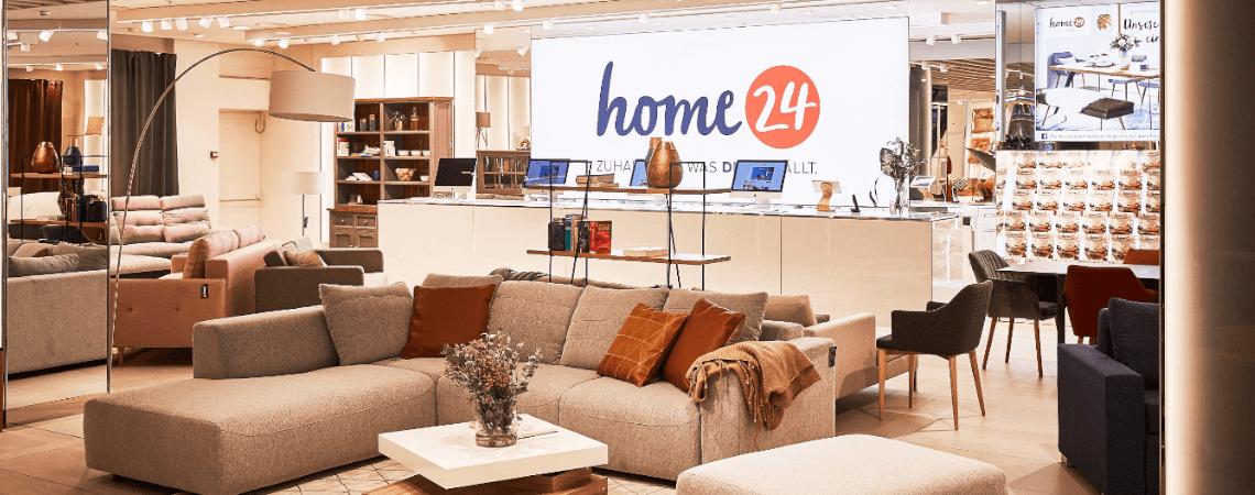 Home24 Rutscht Tiefer In Die Verlustzone