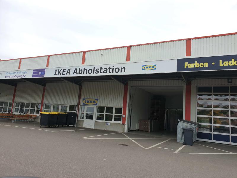AdreГџe Ikea Leipzig
