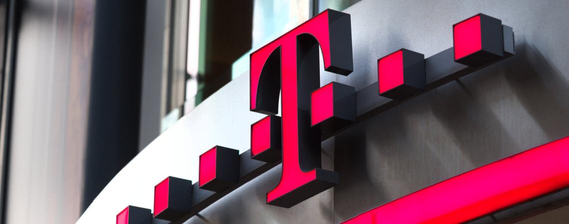 Telekom Stellenabbau