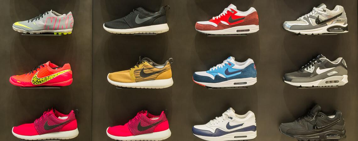 Darum verkauft dieser Online Shop nur Produktbilder von Schuhen