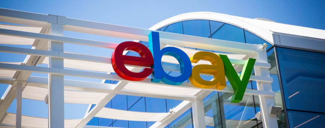 Ebay Hauptgebäude