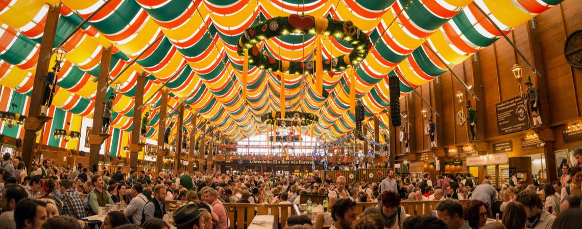 Dsgvo Aufreger Zum Münchner Oktoberfest