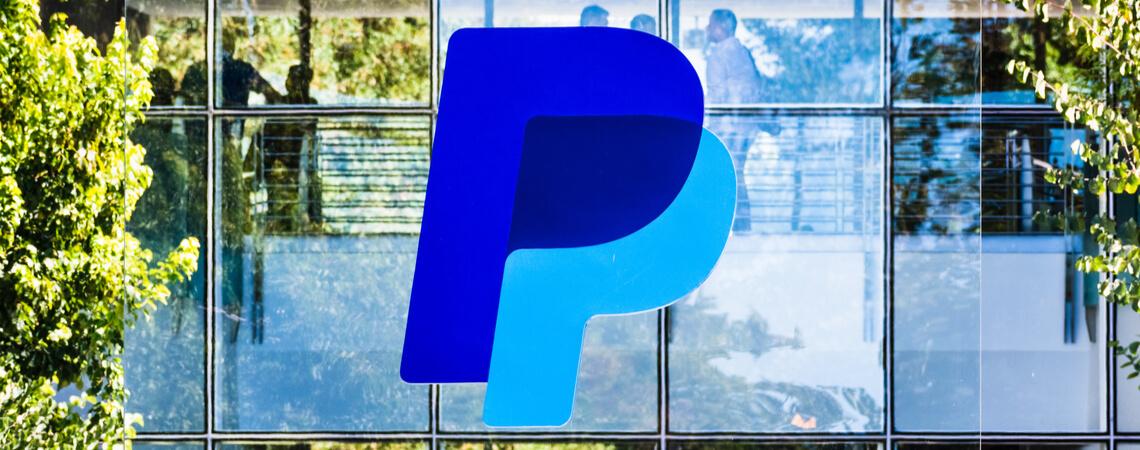 Zwei Paypal Konten
