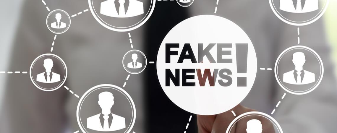 Fake News Strafbar