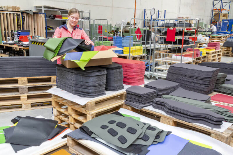 Vaude Ebay Upcycling Shop Pressebild