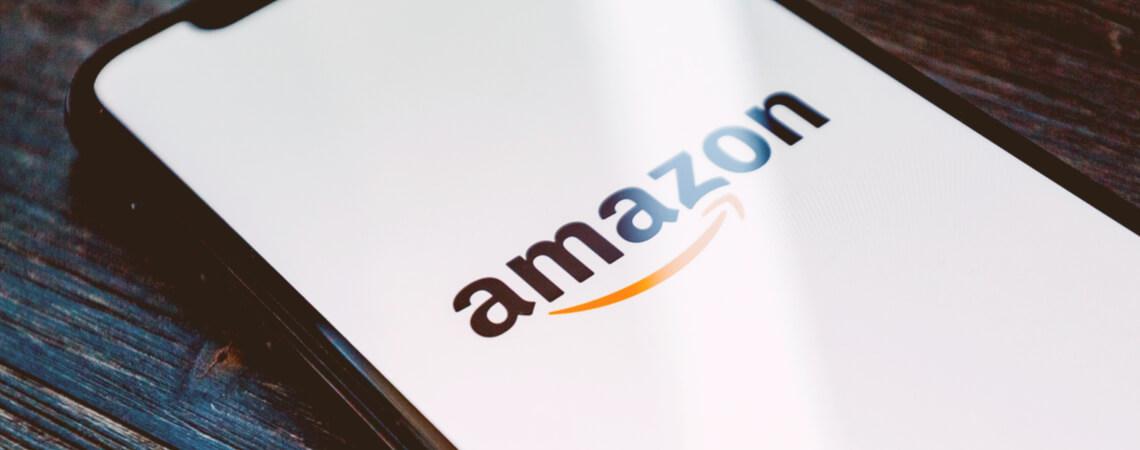 Amazon Account Gehackt