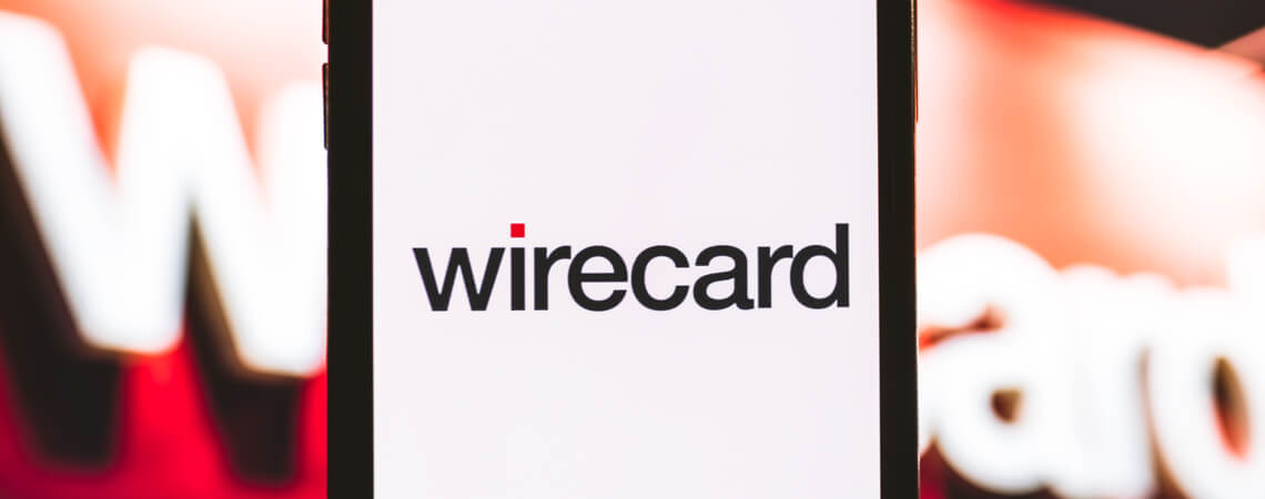 Wirecard-Logo