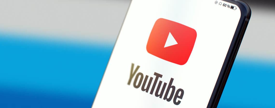 Youtube Videos Verwenden Urheberrecht