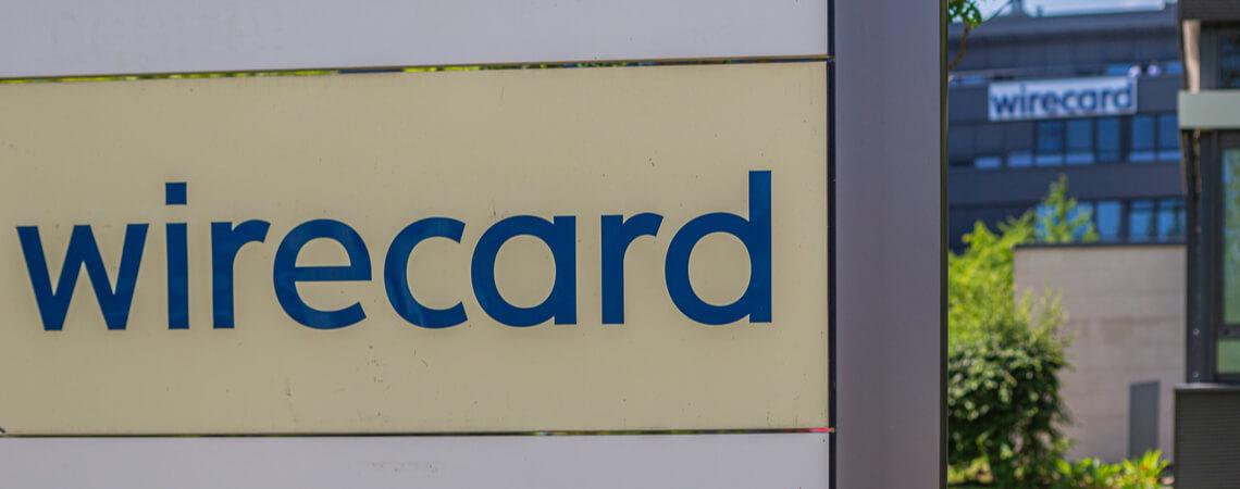 Wirecard Corona