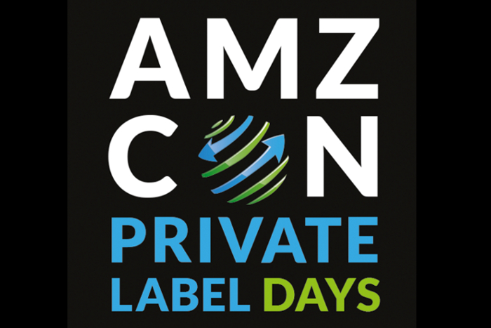 Logo Amzcon / Private Label Days 2017