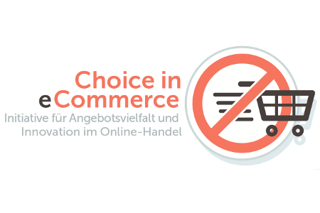 Choice in eCommerce Logo