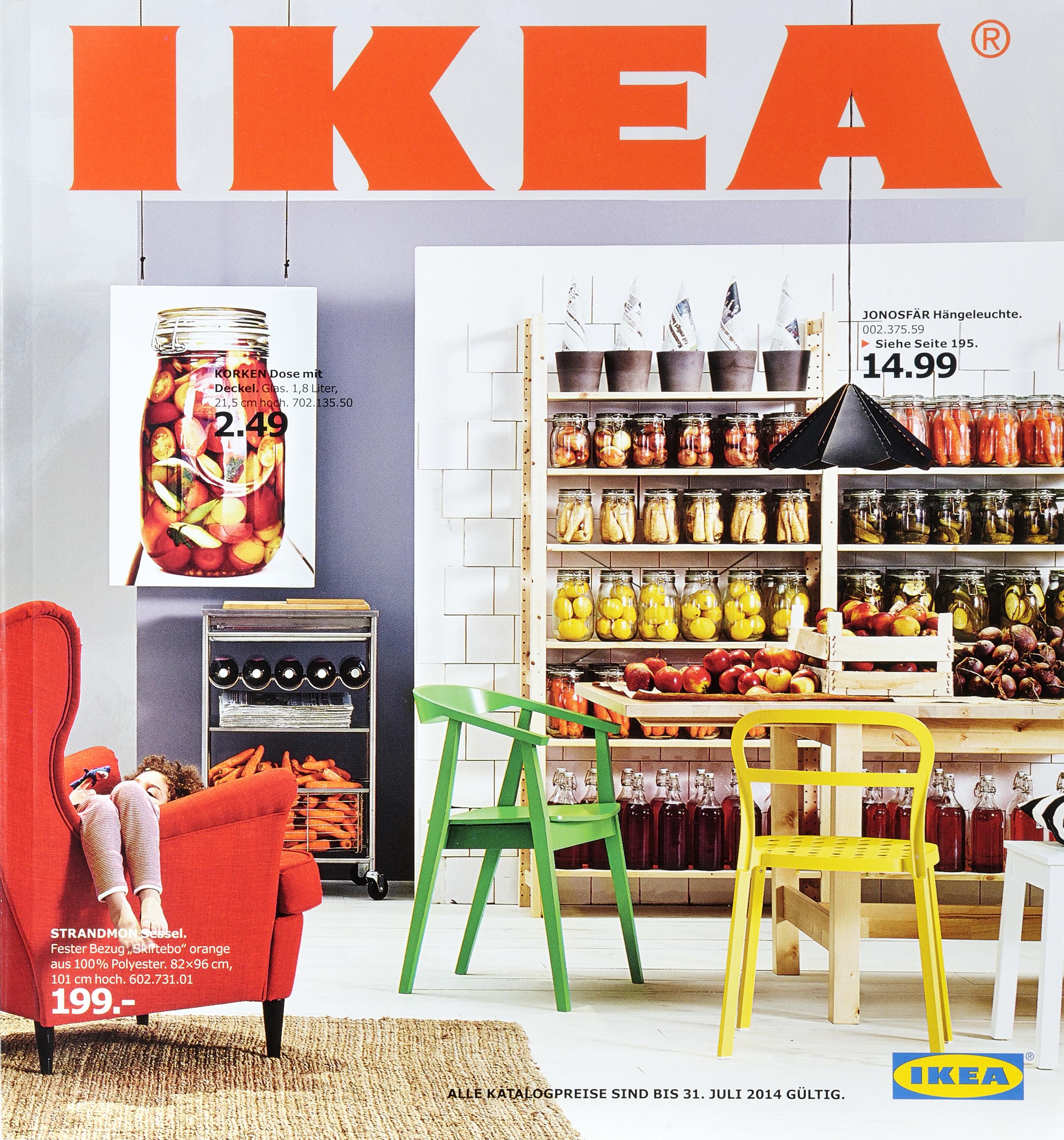 ikea trotzt instagram mit erfolgreicher werbekampagne. Black Bedroom Furniture Sets. Home Design Ideas