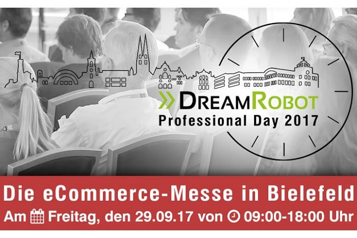 DreamRobot Professional Day 2017
