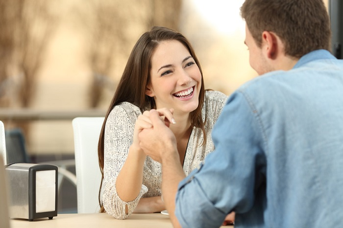 Englische Gentleman-Dating
