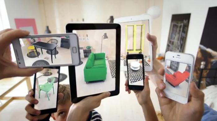 ikea app digitale möbel im eigenen zuhause