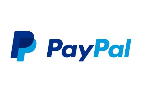 Bildergebnis für paypal logo