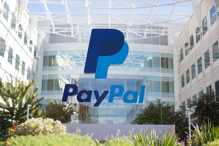 Paypal-Firmenzentrale