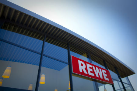 E-Commerce Rewe