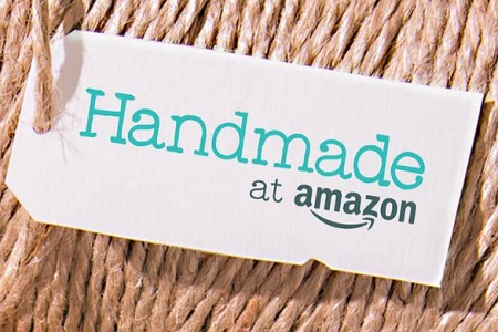 Handmade at Amazon-Logo