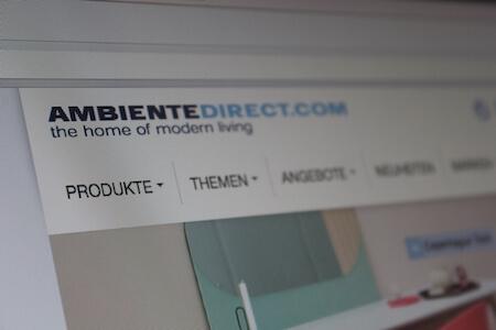 Ambientedirect Bewertung kundenbeschwerden ambientedirect kämpft gegen den imageschaden